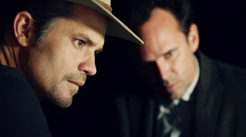 Justified 5