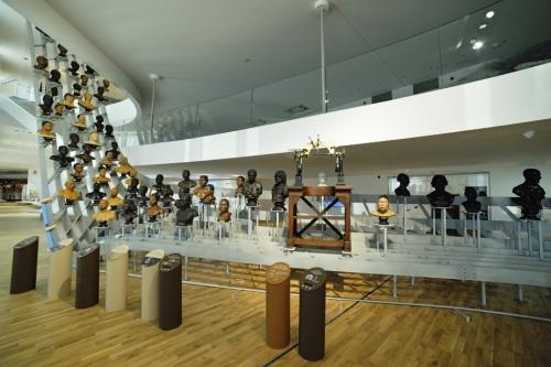 Musée de l'Homme 1